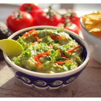 Ne szórakozzatok a bolti guacamoléval, itt van a házi recept!