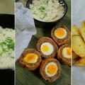 A legőrültebb dolog ami főtt tojással történhet: skót tojás
