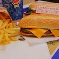 Megkóstoltuk a Burger King extra hosszú szendvicseit