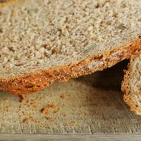 A tökéletes házi félbarna kenyér