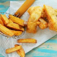 Az 53. adás receptjei: Fish & chips zöldborsópürével és sült krumplival, serpenyős karaj újkrumpli salátával és Ljutenicával, Jani töltött gombái és olasz burger