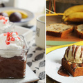 A 7. adás receptjei: banános receptek a turmixtól a banánkenyérig