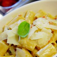 Új olasz étterem Budapesten