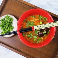 OMG: Íme a mi kínai csípős-savanyú levesünk