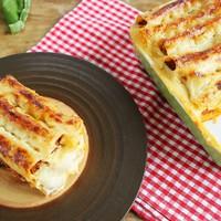 Tökéletes bolognai cannelloni
