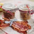 Karácsonyi bacon-szortiment