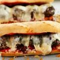 Meatball SUB az űberkirály húsgolyós szendvics