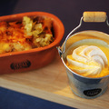 Mutatjuk miket lehet enni a Gourmet Fesztiválon!