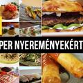 Gourmet Fesztivál fotópályázat