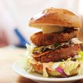 A Legvidámabb Barakk Burger - Éljen Május Elseje!