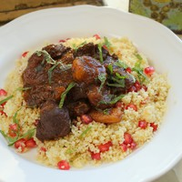 A 8. adás receptjei: olasz kaják, azaz, bárányragu kuszkusszal, bolognai spagetti, mascarponés gnocchi és kókuszos panna cotta