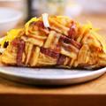 OMG: egy taco, ami baconből készül
