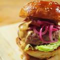 Így kell otthon hamburgert sütni