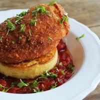 A 2. adás receptjei: kijevi csirke, disznó inception, csirkés szenyó és egy kis 18+ desszert