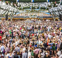Tények, melyeket nem tudtál az Oktoberfestről