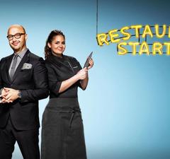 Ezt kéne nézni: Restaurant Startup