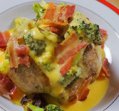 A 29. adás receptjei: jacket potato, sajtos nokedli és gyors desszertek