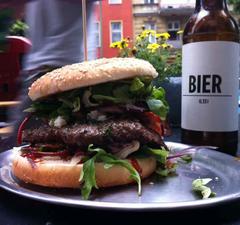 Ezek a világ legizgalmasabb hamburgerei!