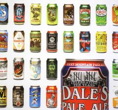 Ez a 10 legdizájnosabb sör a tengerentúlról