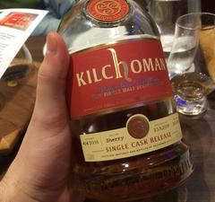 Láttál már viszkit boroshordóban?