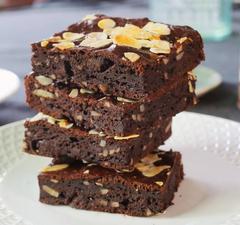 Lelkiismeretfurdalás-mentes brownie