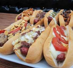 Fel tudsz sorolni 15 különböző hot-dogot? Mi igen!