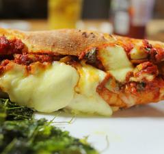 Egyszerű és nagyon finom olasz csirkés szendvics