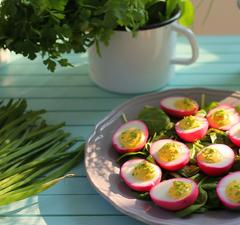 A 9. adás receptjei: a legjobb húsvéti reggelik - sok tojással a főszerepben