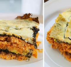 Jobb, mint a lasagna: rakott kel