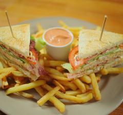 Két szuper szendvics a nagyvilágból: club & bocadillo