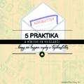 5 praktika a legegyszerűbb marketing eszközhöz
