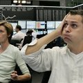 A stresszhormonok is befolyásolják a tőzsde alakulását
