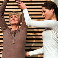 Hetvenötödik bejegyzés - Dr. Szél István cikke a stroke-ból való gyógyulásról