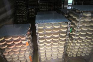 Az elzászi munster sajtmúzeum