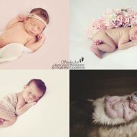 Linett  #újszülöttfotózás