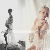 Judit  #kismamafotózás