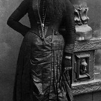 A leghosszabb szakállú nő