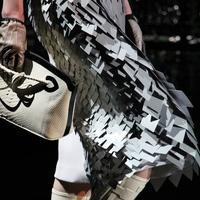 Pénteki kedvenc: Louis Vuitton szoknya