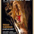 Szexhirdetés ez amúgy: Földgömb magazin, pls