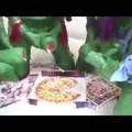 Subba másnap: Tini dzsindzsa harci petymőc