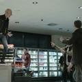 Főnök: H.P. Baxxter hypermarket reklámarca lett