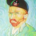 Van Gogh Disneylandben