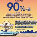 Legyen tánc! + ingyenjegy Total Dance-re!