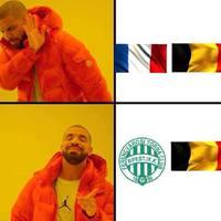 Fotball nagyhatalom!