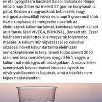 Sohavégetnemérős: Irtják a magyarokat!