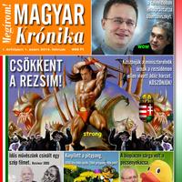 Jön a Magyar Krónika. Megírom!