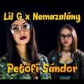 Subba Records: LIL G x NEMAZALÁNY - Petőfi Sándor