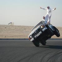 Eközben Dubaiban
