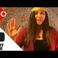 Jópofa: Mc Kitti - Csakratisztító rap
