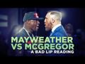 Törpök harca: Mayweather vs McGregor